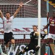 Bournemouth to discuss claim against Hawk-Eye for ghost goal during Aston Villa vs Sheffield United | Football News | Sky Sports