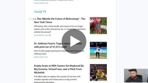 SportsTech Live Live Stream
