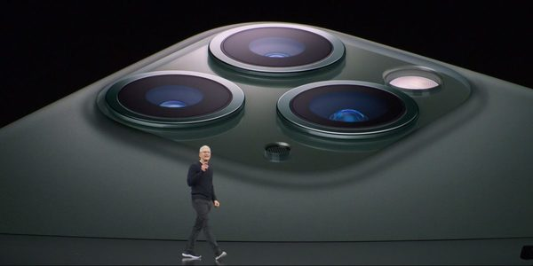 Appleovertakes Saudi Aramco as world's most valuable public company