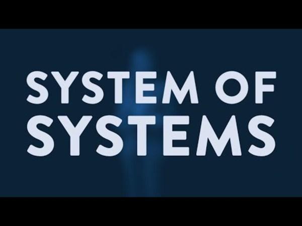"""""""System of Systems"""" by Tatiana Mac (44min)"""