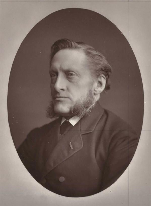 Portret van H.A. van Trigt, toegeschreven aan Maurits Verveer (herkomst: coll. Rijksmuseum Amsterdam