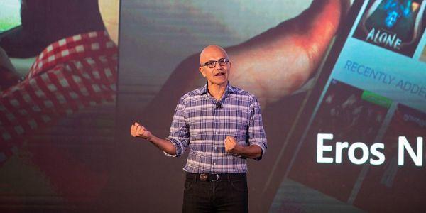 Microsoft's Satya Nadella Switches Gears in Pursuit of TikTok