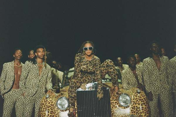 Black Is King's directors: A guide to the filmmakers behind Beyoncé's new movie.