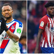 Five Ghanaian players who excelled for their clubs this season
