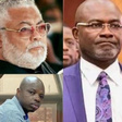 Ghana's 8 most controversial politicians of the moment