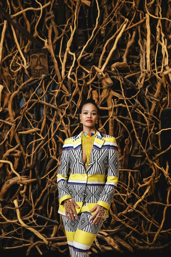 Meet Thandi Sibisi, the Pioneering Black South African Gallerist Who Is Determined to Draw in a New Breed of Art Collectors