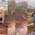 Bantamahene's stores at Race Course demolished after Otumfuo's anger, river god returns