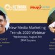 New Media Marketing Trends 2020   Meetup