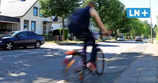 LN-Leser: Das sind die schlimmsten Radwege in Schlutup und Kücknitz