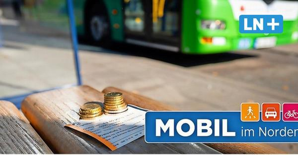 Preiserhöhung beim Stadtverkehr: Wird Busfahren immer teurer?
