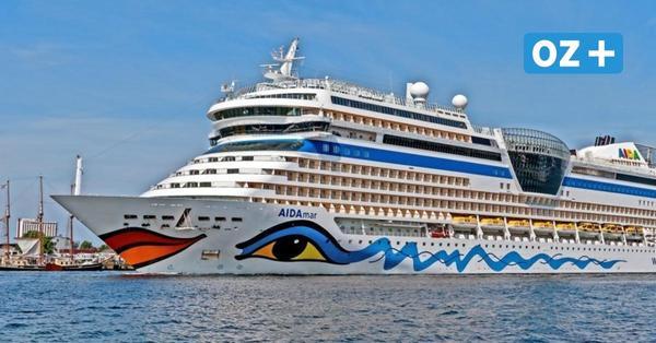Nächster Rückschlag für Aida: Kurz-Kreuzfahrten von Hamburg und Warnemünde abgesagt