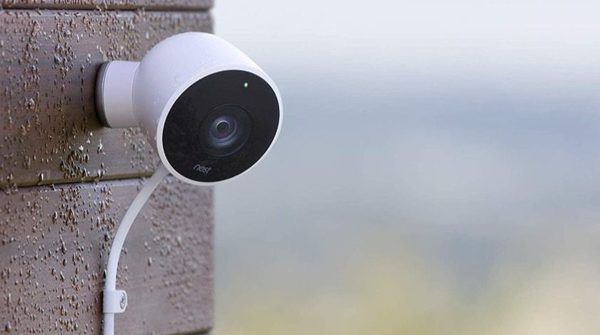 Google breaks and enters traditional home security market with new investment