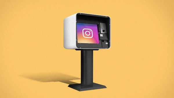 Instagram morphs into an information powerhouse - Axios