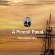 A Piccoli Passi #10 Bucket List | Revue