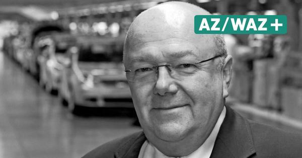 """""""Maßgeblicher Gestalter"""": Ex-VW-Werkleiter Siegfried Fiebig ist tot"""