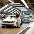 VW Pkw fährt Milliardenverlust ein – und bleibt dennoch optimistisch