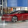 Volkswagen: Autostadt zeigt ab sofort ID.4 und ID.VIZZION