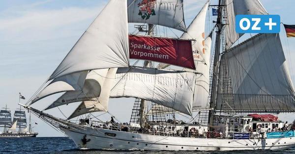 """Greifswald: Segelschiff """"Greif"""" vor dem Aus: Ende einer Legende?"""