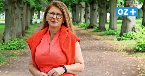 Stadtpräsidentin Katy Hoffmeister erklärt im Interview: Das muss Bad Doberan jetzt angehen