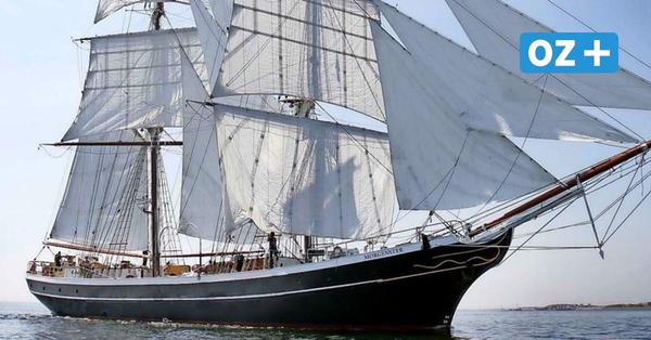 Segeltörn bis Riesenrad: Was trotz Hanse-Sail-Absage in Rostock zu erleben ist