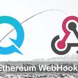 Introducing WebHooks for Ethereum