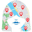How You Feel Depends on Where You Are - WSJ