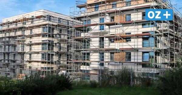 Wegen Kostenexplosion: Doberaner Wohnungsunternehmen braucht 1,8 Millionen Euro