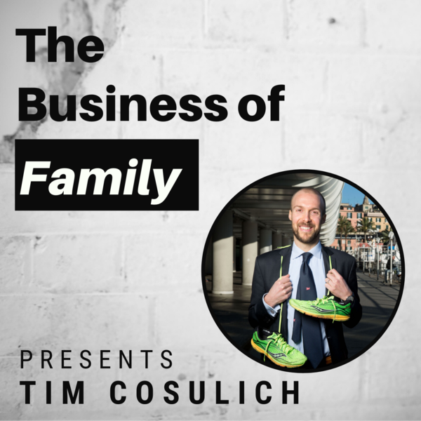 The Cosulich family's approach to family governance is quite unique!