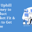 Our Uphill Journey to Product Market Fit & Tips to Get There by RankSense