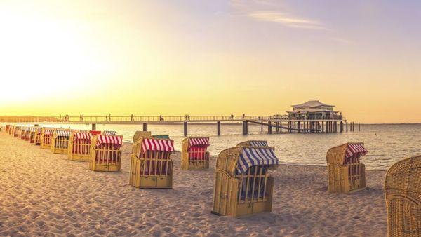 Ostsee: Alle wichtigen Infos rund um den Urlaub