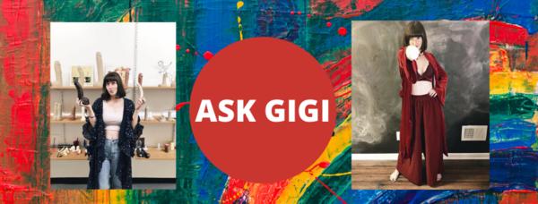 Ask Gigi: Sex Toys for Beginners