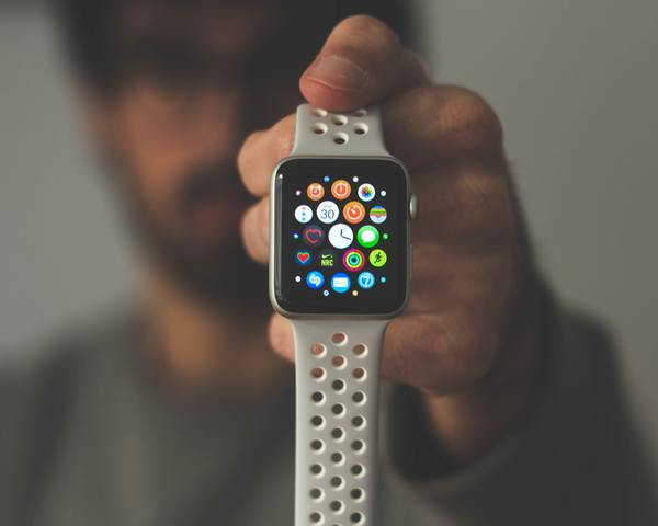 Time Management Ninja Podcast #20: 7 Reasons I Ditched My Apple Watch – Time Management Ninja