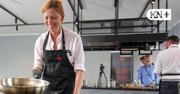 Ministerin Karin Prien am Herd: Kochduell zwischen zwei Parteifreunden