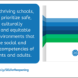 Reunite, Renew and Thrive: SEL Roadmap for Reopening School