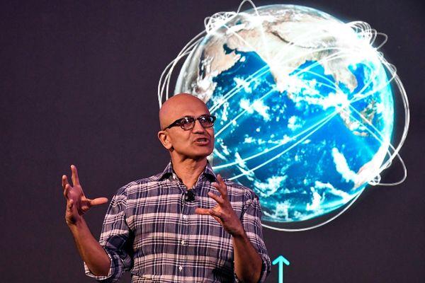 Microsoft wants to buy TikTok to train its AI | The Washington Post