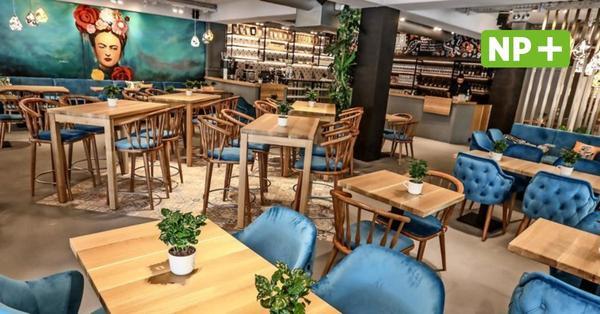"Neues Frühstückslokal: Das ""Café Bohoo"" in der Arndtstraße"