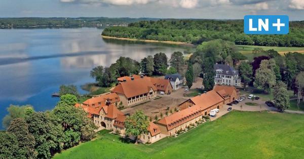 Gut Immenhof: Tourismusminister Buchholz begeistert vom Hotelprojekt