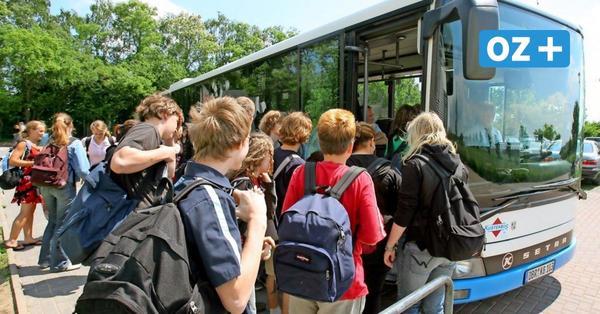 Nordwestmecklenburg:Bildungsausschuss ändert Schülerbeförderung