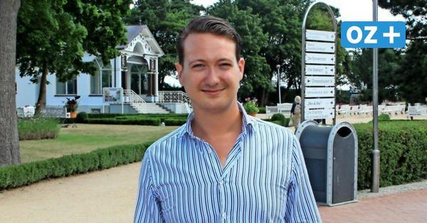 Boltenhagen: So will Christian Stambor junge Bürger für Politik begeistern