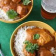 Simple Butter Chicken recipe