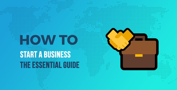 How to Start a Small Business in 8 Steps: The Essential Guide | CodeinWP