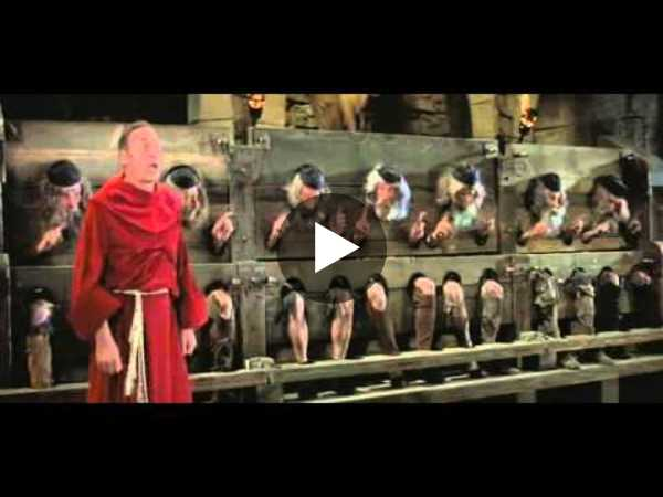 History of the World - Part One - The spanish Inquisition - by Mel Brooks