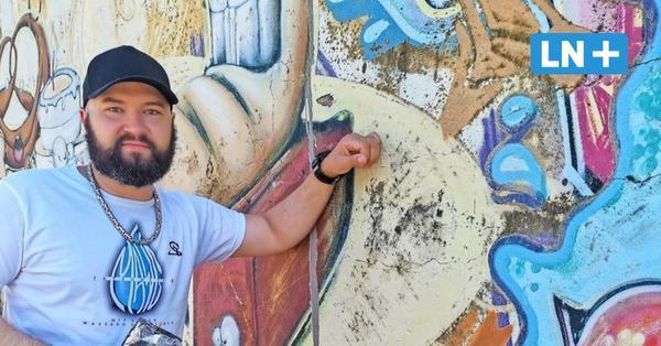 Amtsanmaßung? Oldesloer Rapper fühlt sich zu Unrecht von der Polizei verdächtigt