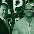 "Dwayne ""The Rock"" Johnson, Dany Garcia, Buy XFL for $15 Million With RedBird Capital as Partner"
