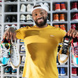 EBay partners with NBA's 'Sneaker King' P.J. Tucker to boost shoe sales