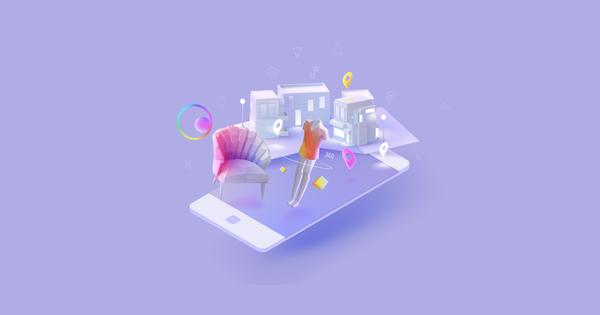 Marketing Disrupted: 5 Ways AR & VR Are Reshaping Digital Marketing