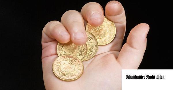 «Auf Gold spekulieren ist eine schlechte Sache»