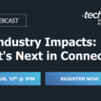 5G Industry Impacts: What's Next in Connectivity | Meetup