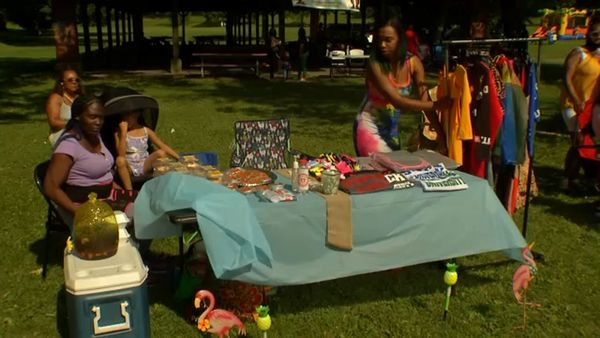 First-Ever Black Culture Festival Celebrates Black Culture in Genesee Valley Park