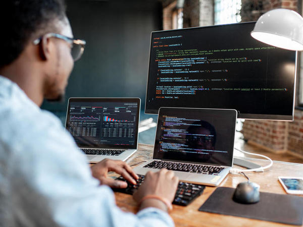 Good news for developers: The CLI is back (2019)